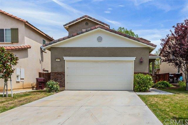 34078 Crenshaw Street, Beaumont, CA 92223 - MLS#: IV21092783