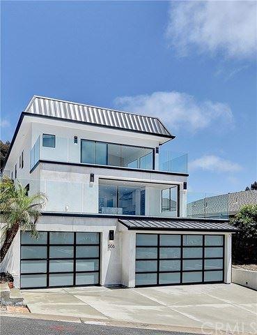506 Ardilla Lane, San Clemente, CA 92672 - MLS#: LG21017783