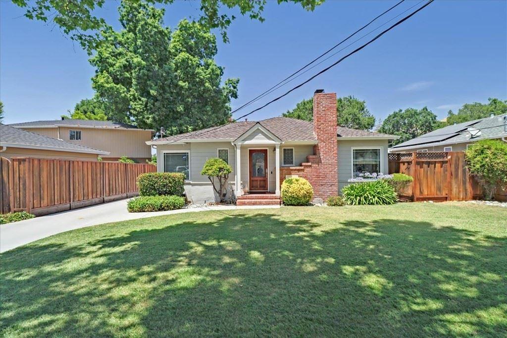 5445 Fairway Drive, San Jose, CA 95127 - #: ML81852783