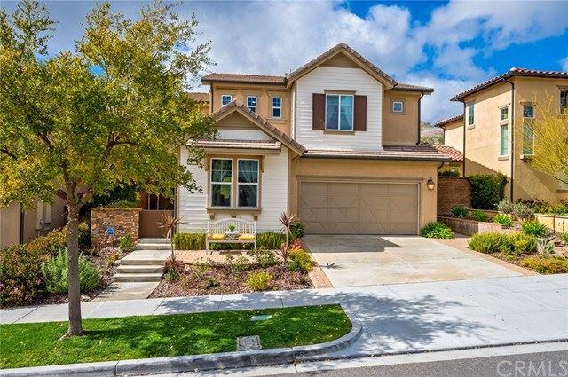 21 Cache Street, Mission Viejo, CA 92694 - MLS#: OC21047783