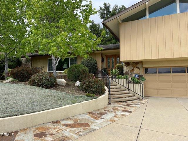 Photo of 2743 Brierhaven Drive, La Crescenta, CA 91214 (MLS # P1-4783)