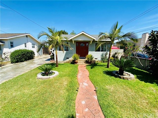 4748 Walnut Avenue, Pico Rivera, CA 90660 - MLS#: PW20087783