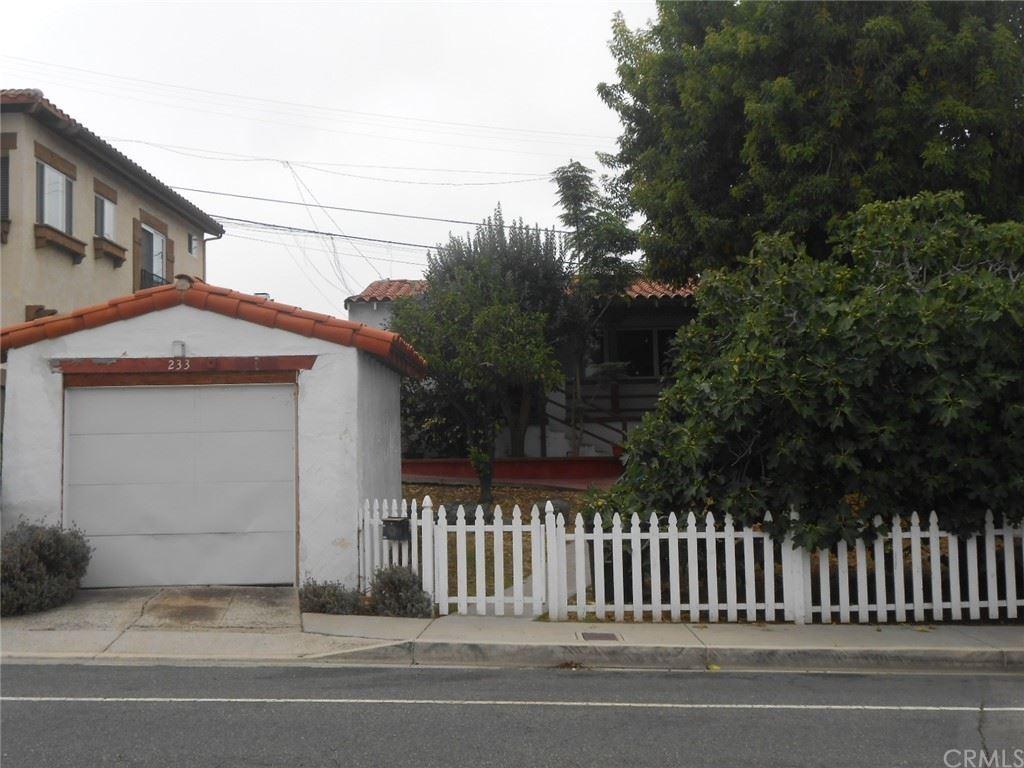 233 Avenida Santa Barbara, San Clemente, CA 92672 - MLS#: PW21167783