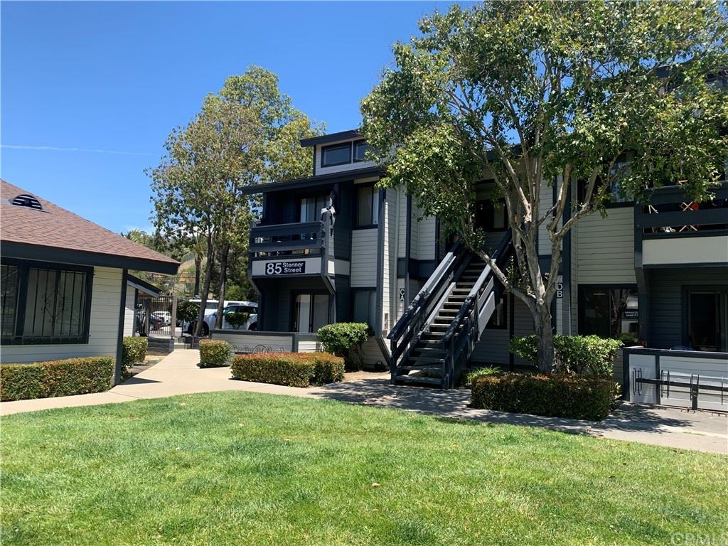 85 Stenner Street #A, San Luis Obispo, CA 93405 - #: SC21115783
