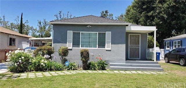 6121 Colfax Avenue, North Hollywood, CA 91606 - MLS#: SR20155783