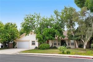 Photo of 19846 Dina Pl, Chatsworth, CA 91311 (MLS # 190041784)