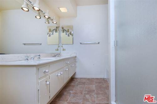 Tiny photo for 3804 BALLINA CANYON RD. Road, Encino, CA 91436 (MLS # 20567784)