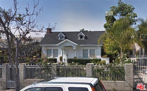 Photo of 1559 N HARVARD, Los Angeles, CA 90027 (MLS # 20569784)