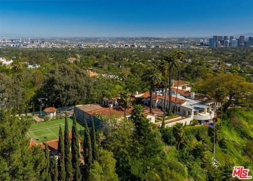 Photo of 9955 BEVERLY GROVE Drive, Beverly Hills, CA 90210 (MLS # 20574784)