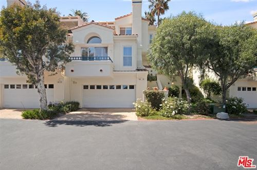 Photo of 6481 ZUMA VIEW Place #109, Malibu, CA 90265 (MLS # 20584784)