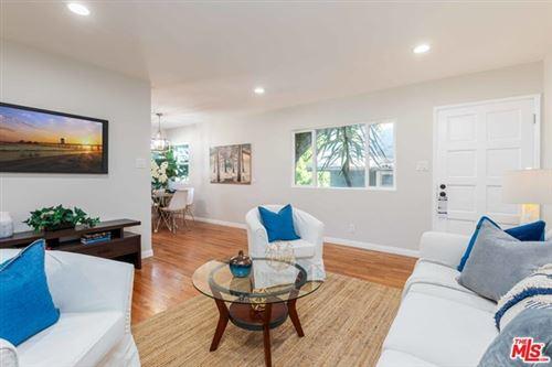Photo of 1835 7Th Street #B, Santa Monica, CA 90401 (MLS # 20636784)