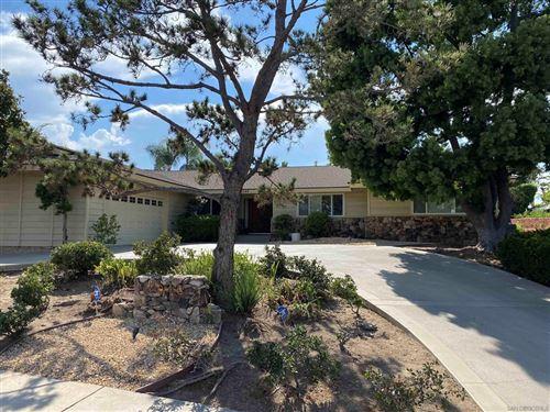 Photo of 6048 Ridgemoor, San Diego, CA 92120 (MLS # 210028784)