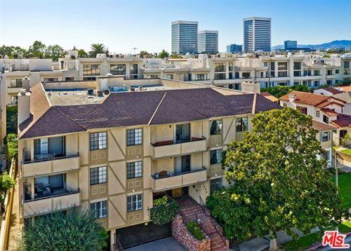 Photo of 1875 Kelton Avenue #303, Los Angeles, CA 90025 (MLS # 21680784)