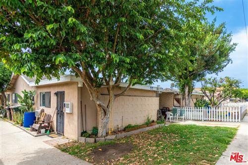 Photo of 201 S ACACIA Avenue, Fullerton, CA 92831 (MLS # 21773784)