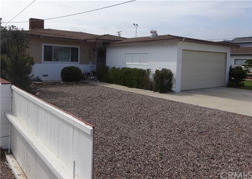 Photo of 15121 S Berendo Avenue, Gardena, CA 90247 (MLS # IN21076784)