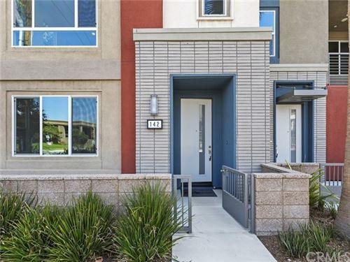 Photo of 142 Citysquare, Irvine, CA 92614 (MLS # OC21081784)