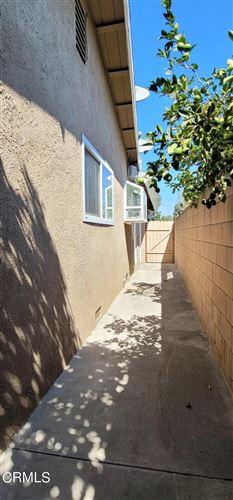 Tiny photo for 13254 Keswick Street, North Hollywood, CA 91605 (MLS # P1-6784)