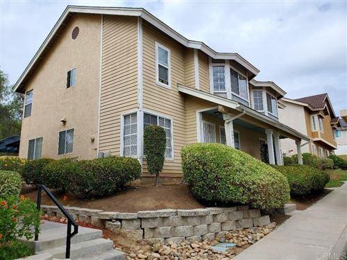 Photo of 2091 Manzana Way, San Diego, CA 92139 (MLS # PTP2106784)