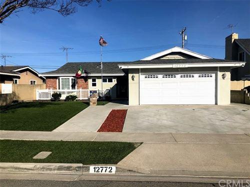 Photo of 12772 Adams Street, Garden Grove, CA 92845 (MLS # PW21042784)