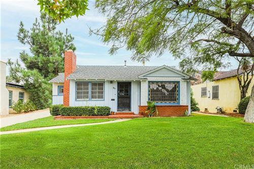Photo of 813 E Sycamore Avenue, Orange, CA 92866 (MLS # PW21226784)