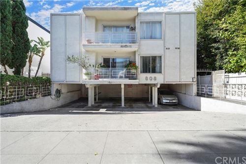 Photo of 808 5th Street #1, Santa Monica, CA 90403 (MLS # SB21063784)
