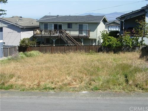 Photo of 0 Cambridge Street, Cambria, CA 53923 (MLS # SC17123784)