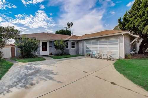 Photo of 311 Harte Avenue, Ventura, CA 93003 (MLS # V1-1784)
