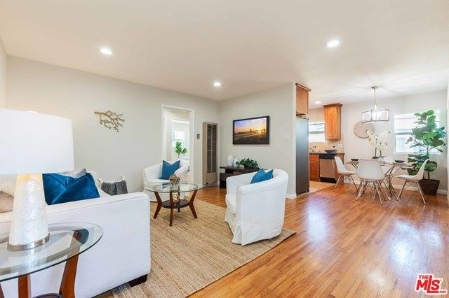 Photo of 1835 7Th Street #B, Santa Monica, CA 90401 (MLS # 20636784)