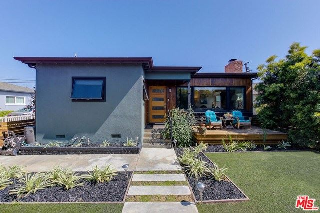 Photo of 12214 Juniette Street, Culver City, CA 90230 (MLS # 21722784)