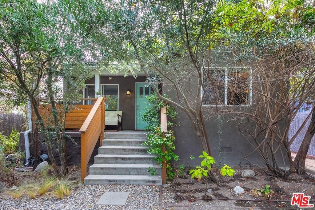 6208 Hayes Avenue, Los Angeles, CA 90042 - MLS#: 21780784