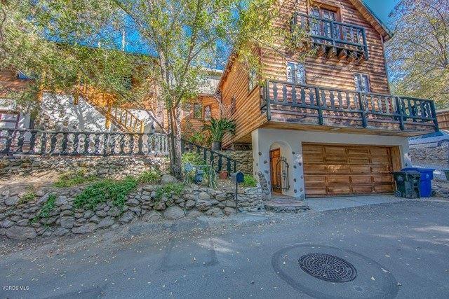 20957 Puente Road, Woodland Hills, CA 91364 - MLS#: 220001784