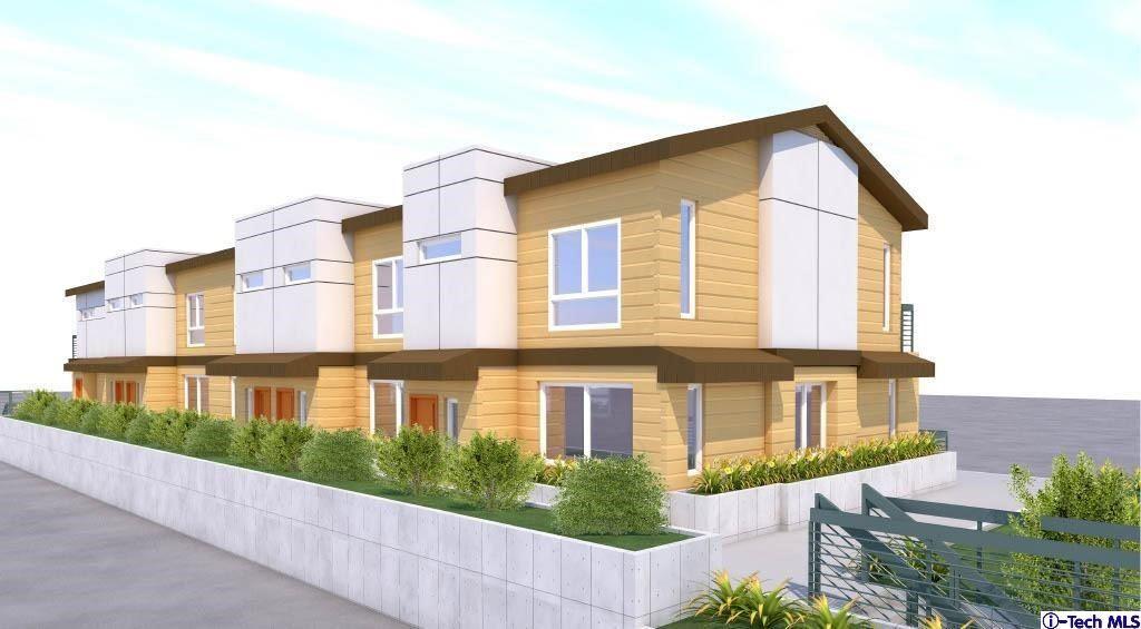 360 Burchett Street, Glendale, CA 91203 - MLS#: 320007784
