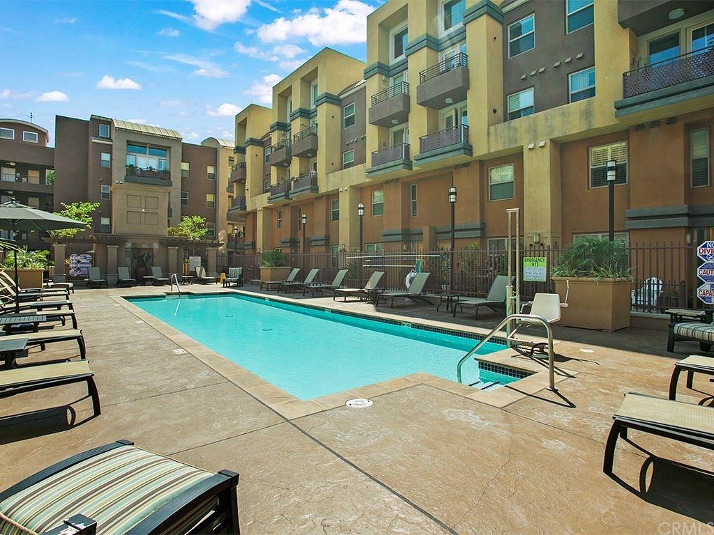 201 E Angeleno Avenue #308, Burbank, CA 91502 - MLS#: BB21143784