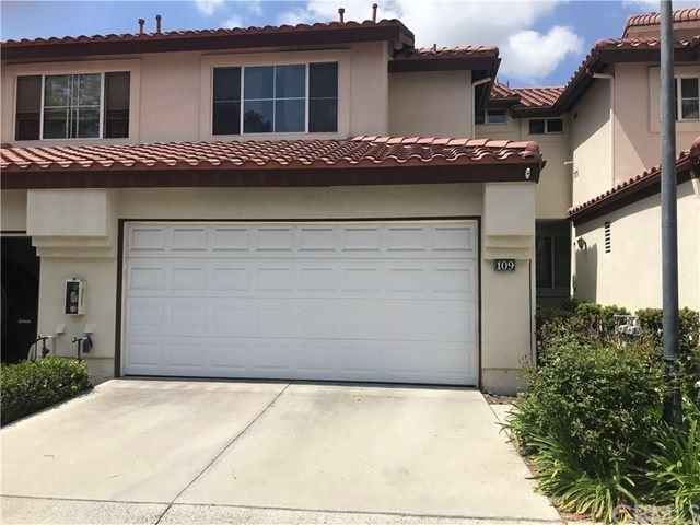 109 Via Lampara, Rancho Santa Margarita, CA 92688 - MLS#: IV20068784