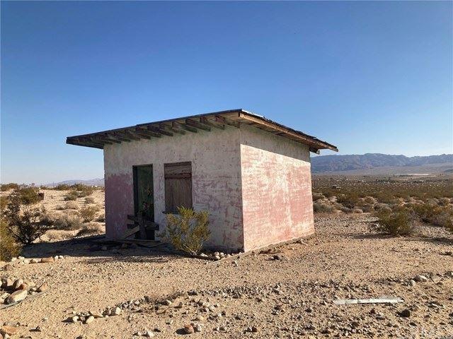 0 Pioneer Trail, Twentynine Palms, CA 92277 - MLS#: JT20233784