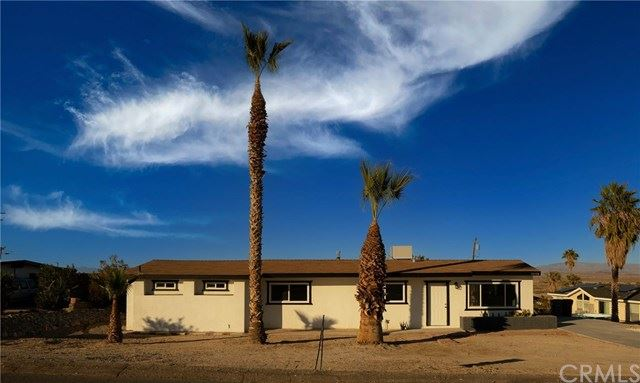 73778 Siesta Drive, Twentynine Palms, CA 92277 - MLS#: JT20249784