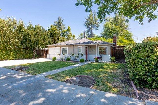 2521 Ross Road, Palo Alto, CA 94303 - #: ML81798784