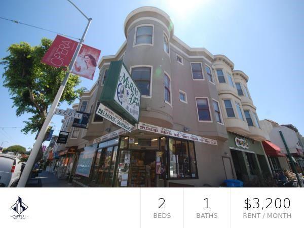 2295 Chestnut Street #4, San Francisco, CA 94123 - #: ML81830784