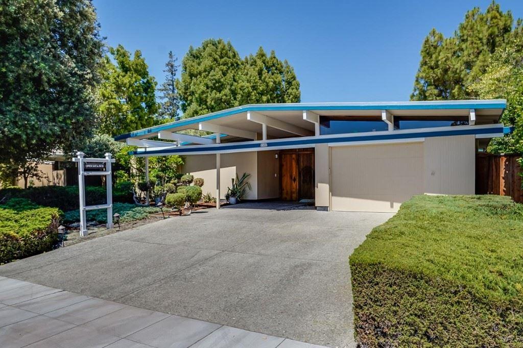 241 Ferne, Palo Alto, CA 94306 - #: ML81854784
