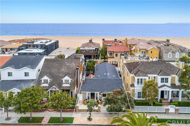 Photo for 1569 E Ocean Boulevard, Newport Beach, CA 92661 (MLS # NP19238784)