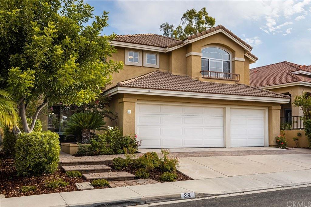 29 Calle Cabrillo Avenue, Lake Forest, CA 92610 - MLS#: OC21185784