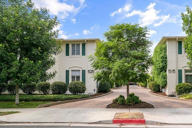 525 S Oakland Avenue #5-B, Pasadena, CA 91101 - #: P1-1784