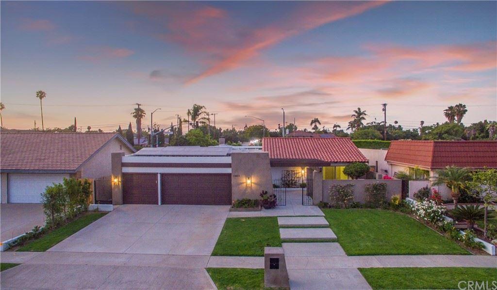 18011 Darmel Place, Santa Ana, CA 92705 - MLS#: PW21151784
