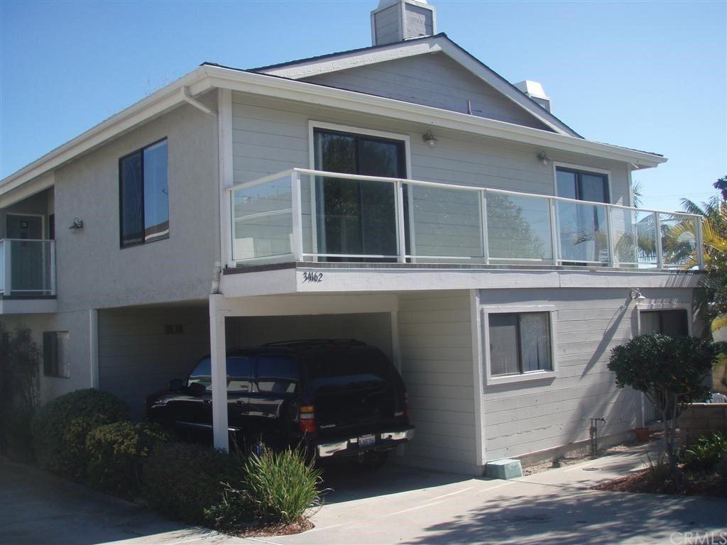Photo of 34162 Ruby Lantern Street #C, Dana Point, CA 92629 (MLS # PW21163784)