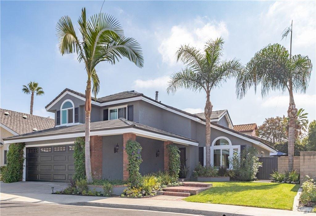 15 Wickland, Irvine, CA 92620 - MLS#: PW21182784