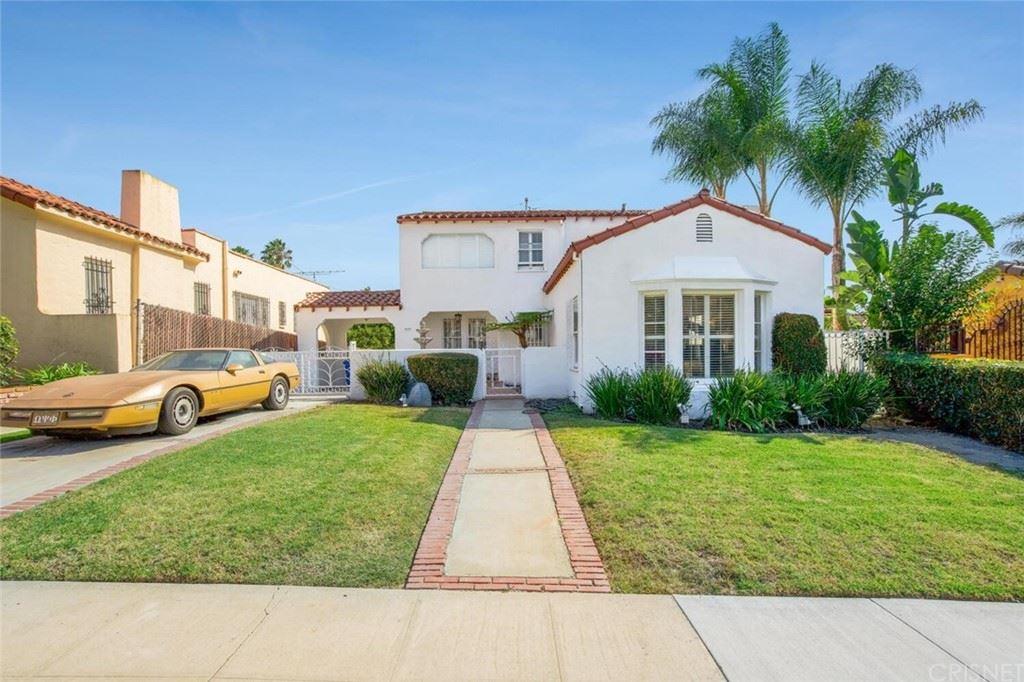 4478 W 62nd Street, Los Angeles, CA 90043 - MLS#: SR21194784