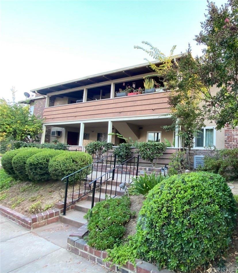 1220 Huntington Drive #3, Pasadena, CA 91030 - MLS#: SR21199784