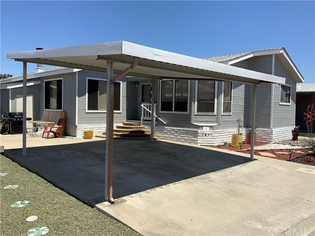 200 S Emerald Drive #50, Vista, CA 92081 - MLS#: SW21115784