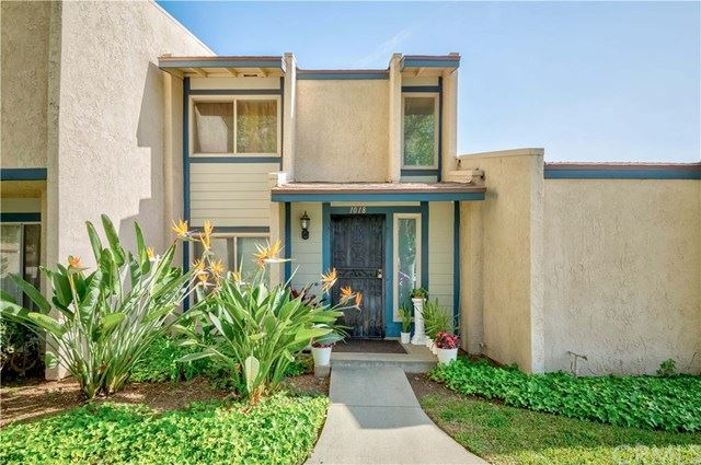 1018 Harrington Way #64, West Covina, CA 91792 - MLS#: TR21062784