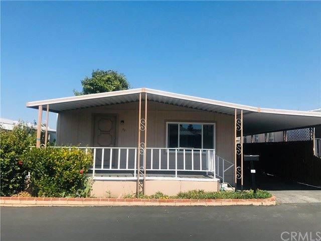 1560 S Otterbein Ave. #57, Rowland Heights, CA 91748 - MLS#: TR21070784